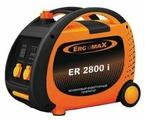 Бензиновый генератор Ergomax ER 2800 i (2400 Вт)