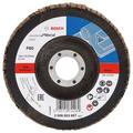 Лепестковый диск BOSCH Standard for Metal 2608603657