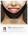Avajar Умная лифтинговая маска Perfect V Lifting Premium Woman Black