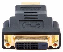 Переходник Gembird HDMI - DVI-D (A-HDMI-DVI-3)