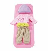 Gotz Комплект одежды для йоги для кукол 45 - 50 см 3402207