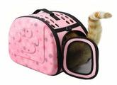 Переноска-сумка для кошек и собак Удачная покупка P0004-11-M 33х42 см