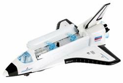 Ракета ТЕХНОПАРК шаттл (797901-R) 14 см