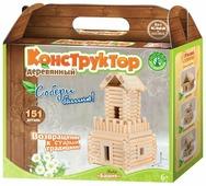 Конструктор Русский сувенир 70006 Башня