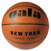 Баскетбольный мяч Gala New York 7, р. 7