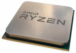 Процессор AMD Ryzen 3 Pinnacle Ridge