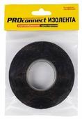 Изолента PROconnect 18 мм х 7,9 м (односторонняя)