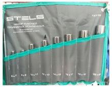 Набор трубчатых ключей Stels 13779 9 шт.