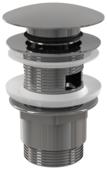 Донный клапан автоматический для раковины AlcaPLAST A390