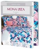 Постельное белье 1.5-спальное Mona Liza Protea сатин