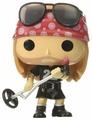 Фигурка Funko POP! Rocks: Guns N' Roses - Эксл Роуз 10688