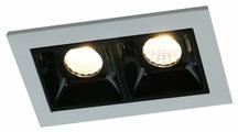Спот Arte Lamp Grill A3153PL-2BK