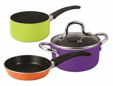 Набор посуды CS-KOCHSYSTEME 036812