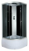 Душевая кабина Grado R3-9042SL высокий поддон 90см*90см
