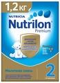 Смесь Nutrilon (Nutricia) 2 Premium (c 6 месяцев) 1200 г