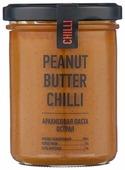 Arahis Project Арахисовая паста острая Chilli