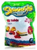 Масса для лепки Skwooshi С формой 28 грамм 3D Molds (S30000)