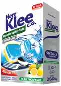 Herr Klee Silver Line таблетки для посудомоечной машины
