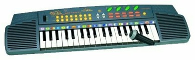 Синтезатор DoReMi D-00014