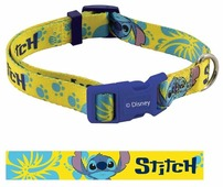 Ошейник для собак TRIOL Stitch WD3029 15 мм 25-40 см (11261008)