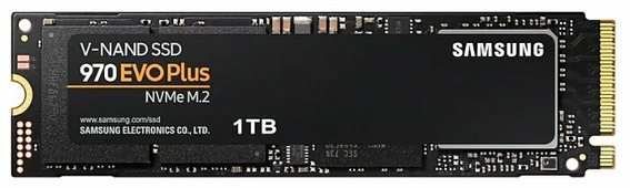 Твердотельный накопитель Samsung MZ-V7S1T0BW