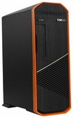 Компьютерный корпус GameMax S702-O 300W Black/orange