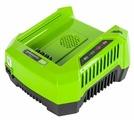Зарядное устройство greenworks G80C 2902507 80 В