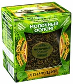 Чай улун Конфуций Молочный оолонг