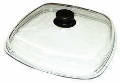 Крышка Биол стеклянная КВ280С (28х28 см)