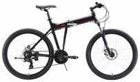 Горный (MTB) велосипед STARK Cobra 26.2 D (2019)