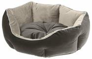 Лежак для кошек, для собак Ferplast Queen 60 (83406001/83406002/83406003) 60х46х20 см