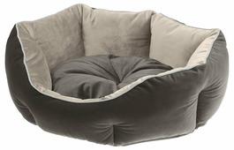 Лежак для кошек, для собак Ferplast Queen 60 60х46х20 см