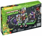 Конструктор Mega Bloks Teenage Mutant Ninja Turtles DMW29 Злодей Бибоп