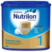 Смесь Nutrilon (Nutricia) 1 Premium (c рождения) 400 г