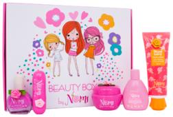 Набор косметики Nomi Beauty box Pink miracle