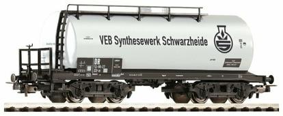 "PIKO Цистерна ZZr52 ""VEB Synthesewerk Schwarzheide"", серия Classic-Professional, 54367, H0 (1:87)"