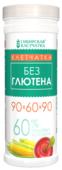 Клетчатка СИБИРСКАЯ КЛЕТЧАТКА Безглютеновая 90х60х90, 200 г