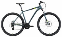 Горный (MTB) велосипед STARK Router 29.3 D (2019)