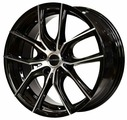 Колесный диск PDW Wheels 5161 Poison 7x17/5x114.3 D67.1 ET45 M/B