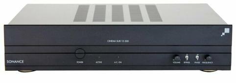 Усилитель для сабвуфера Sonance Cinema SUB12-500
