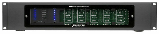 Усилитель мощности Meridian C51