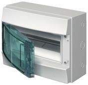 Щит распределительный ABB навесной, модулей: 12 1SLM006501A1202