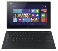 Ноутбук Sony VAIO Tap 11 SVT1122J4R