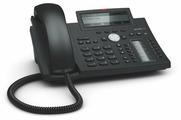 VoIP-телефон Snom D345