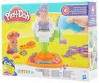 Масса для лепки Play-Doh Doh&More Сумасшедший Парикмахер (E2930)