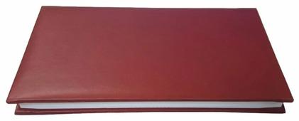 Планинг Проф-Пресс Глосс мини недатированный, искусственная кожа, 64 листов