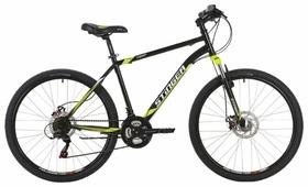 Горный (MTB) велосипед Stinger Caiman D 26 (2019)