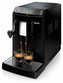 Кофемашина Philips HD8832