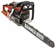 Цепная бензиновая пила Hammer BPL4518C