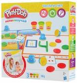 Масса для лепки Play-Doh Цифры и числа (B3406)